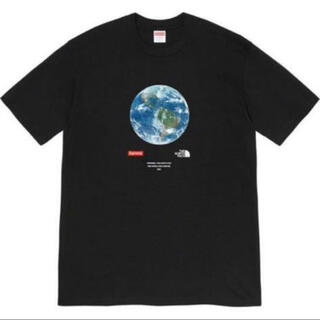 Supreme - Supreme The North Face One World Tee L