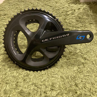 SHIMANO - STAGES POWER  両側計測 FC-R8000 170mm