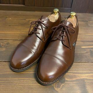 Paraboot - パラブーツ ストレートチップ 革靴 メンズ ビジネス