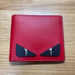 フェンディ(FENDI)のFENDI 折り財布(折り財布)