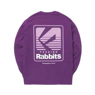 ヴァンキッシュ(VANQUISH)の#FR2撫子 ロンT (Tシャツ/カットソー(七分/長袖))