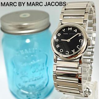 MARC BY MARC JACOBS - 263 マークバイマークジェイコブス時計 レディース腕時計 ブラック 箱付き