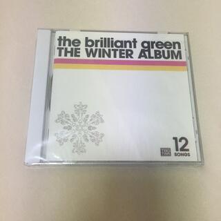 THE WINTER ALBUM(ポップス/ロック(邦楽))