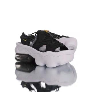 アディダス(adidas)の未使用NIKE エアマックスココ サンダル23.5cm(サンダル)