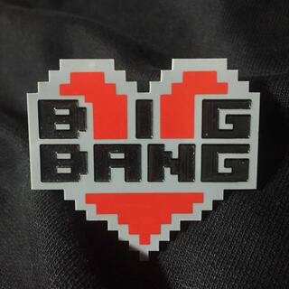 ビッグバン(BIGBANG)のBIGBANG;【非売品】リング Size Free(アイドルグッズ)