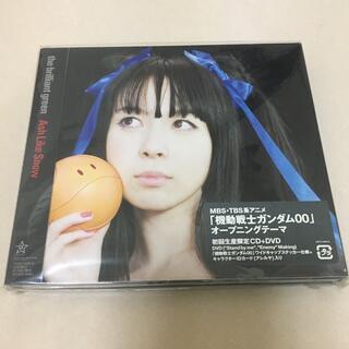 Ash Like Snow ザブリリアントグリーン 川瀬智子 初回限定版(ポップス/ロック(邦楽))