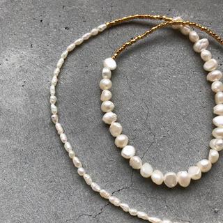 プラージュ(Plage)のhandmade necklace 062(ネックレス)