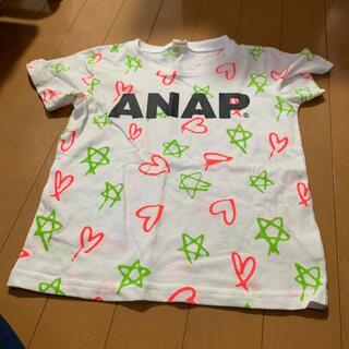 アナップキッズ(ANAP Kids)のANAPのTシャツ(Tシャツ/カットソー)