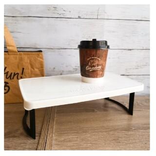 ミニテーブル アウトドア 折りたたみテーブル キャンプ ソロキャンプ 釣り(アウトドアテーブル)