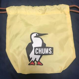 CHUMS - チャムス 巾着袋