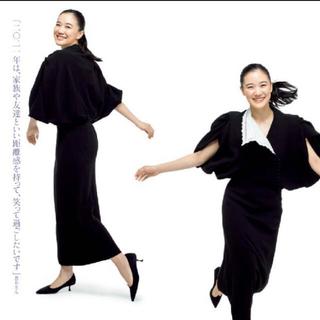 mame - ❤︎mame kurogouchi即完売レースカラークラシックドレス新品タグ付
