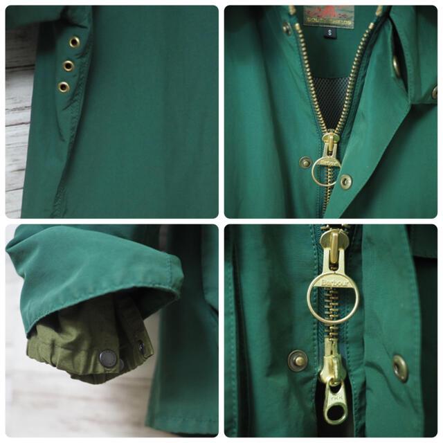Barbour(バーブァー)のBARBOUR 15SS BEAMS別注 BEDALE SL NON WAX メンズのジャケット/アウター(ブルゾン)の商品写真