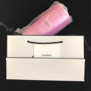 CHANEL - CHANEL チャンスバスタブレット