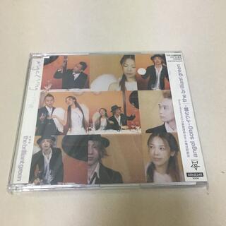angel song イヴの鐘 ザブリリアントグリーン 川瀬智子(ポップス/ロック(邦楽))