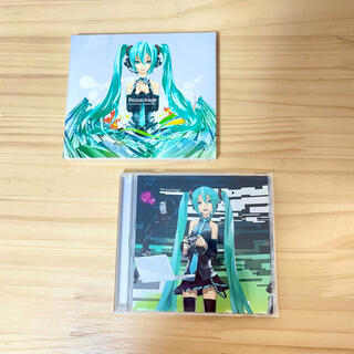 Re:package 初音ミク miku(ボーカロイド)