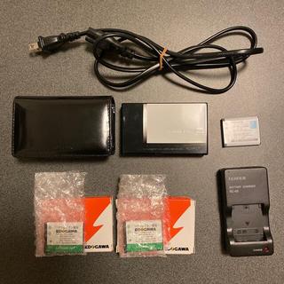 フジフイルム(富士フイルム)のFinePix Z100fd(コンパクトデジタルカメラ)