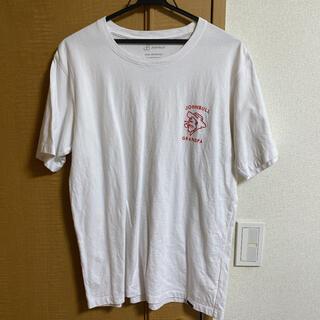 ジョンブル(JOHNBULL)のjohnbull プリントtシャツ(Tシャツ/カットソー(半袖/袖なし))