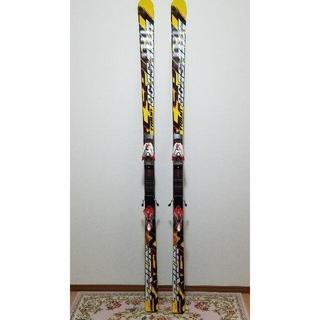オガサカ(OGASAKA)のOGASAKA(オガサカ) TRIUN  GS 35 スキー板 <2014>(板)