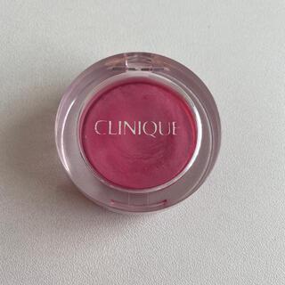 クリニーク(CLINIQUE)のクリニーク新品*チークポップ(チーク)