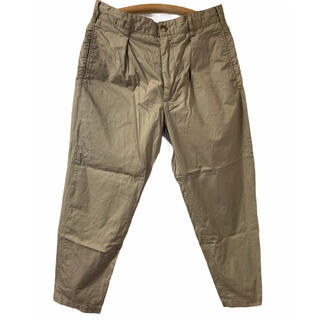 Engineered Garments - エンジニアドガーメンツ20SS Carlyle PantサイズS Khaki