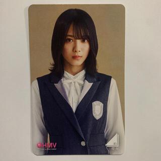 欅坂46(けやき坂46) - 【未使用】櫻坂46 森田ひかる HMV クーポン