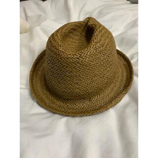 アーバンリサーチ(URBAN RESEARCH)のアーバンリサーチ 麦わら帽子(麦わら帽子/ストローハット)