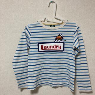 LAUNDRY - Laundry  長袖Tシャツ  140cm
