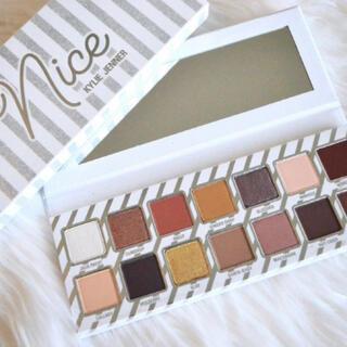 """カイリーコスメティックス(Kylie Cosmetics)のKylie Cosmetic""""Nice Eyeshadow""""アイシャドウパレット(アイシャドウ)"""