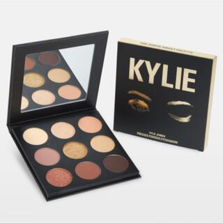 カイリーコスメティックス(Kylie Cosmetics)のKylieCosmetic カイリーコスメティック アイシャドウパレット(アイシャドウ)