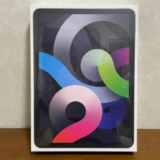 Apple - Apple iPad Air4 10.9 Wi-Fi 64GB スペースグレイ