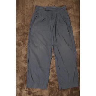 エンジニアードガーメンツ(Engineered Garments)のハバーサック コットンナイロンパンツ シャカパン(その他)
