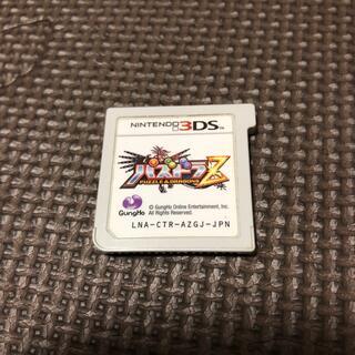 ニンテンドー3DS(ニンテンドー3DS)の3DS(携帯用ゲームソフト)