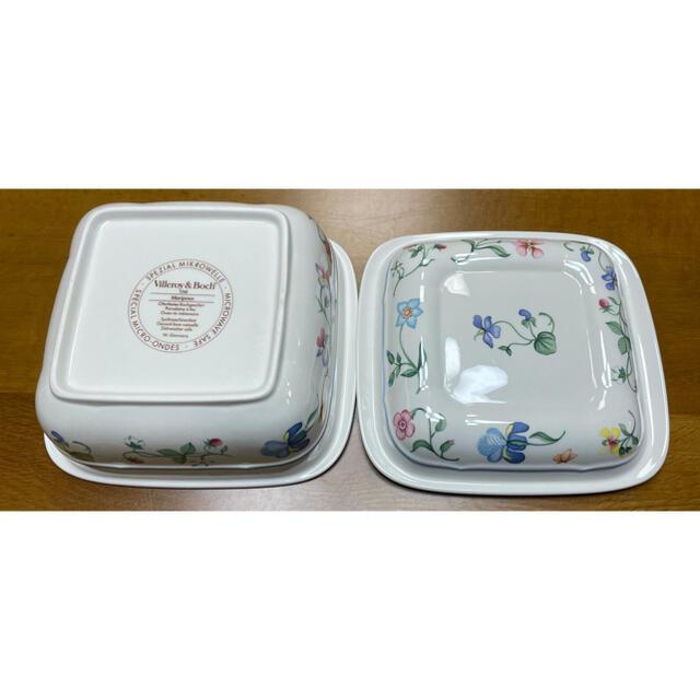 ビレロイ&ボッホ(ビレロイアンドボッホ)のビレロイボッホのキャセロール インテリア/住まい/日用品のキッチン/食器(食器)の商品写真