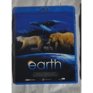 earth アース  Blu-ray(ドキュメンタリー)