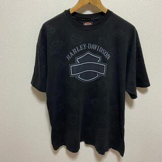 Harley Davidson - ハーレーダビッドソン 90s ヴィンテージ Tシャツ