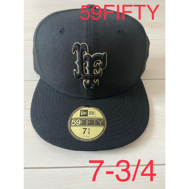 NEW ERA(ニューエラー)のLafayette NEW ERA 59FIFTY 7-3/4 61.5cm メンズの帽子(キャップ)の商品写真