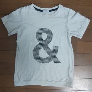 こども ビームス - ARCH&LINE &柄 半袖Tシャツ 135