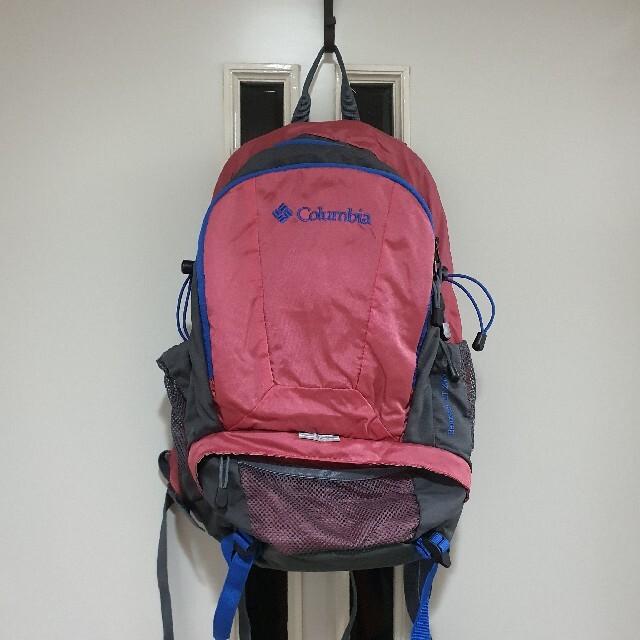 Columbia(コロンビア)のColumbia リュック バックパック スポーツ/アウトドアのアウトドア(登山用品)の商品写真