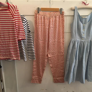 Stella McCartney - STELLA McCartney set.(pants)