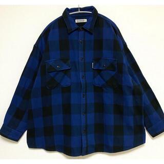 COOTIE / Buffalo CPO Jacket Blue バッファロー