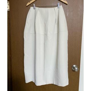 アーバンリサーチ(URBAN RESEARCH)の新品 KBF スカート(ロングスカート)