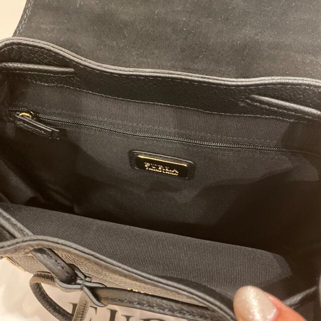 Furla(フルラ)の新品 人気 フルラ FURLA リュック バックパック トッカ  ランバン レディースのバッグ(リュック/バックパック)の商品写真
