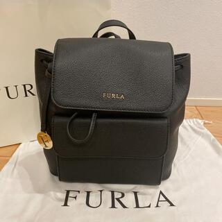 Furla - 新品 人気 フルラ FURLA リュック バックパック トッカ  ランバン