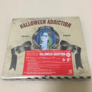 HALLOWEEN ADDICTION(初回限定盤)トミーヘブンリー ヘヴンリー(ポップス/ロック(邦楽))