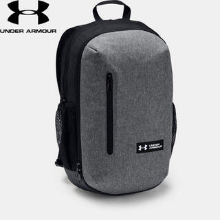 UNDER ARMOUR - アンダーアーマー UNDER ARMOUR UAローランドバックパック 17L