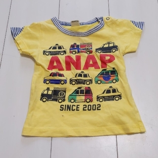 アナップキッズ(ANAP Kids)のANAP Kids アナップキッズ Tシャツ 90cm(Tシャツ/カットソー)