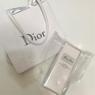 Dior - 未開封 Dior ミスディオール ヘアミスト
