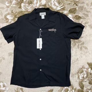 WACKO MARIA - WACKO MARIA TUFF GONG アロハシャツ シャツ tシャツ XL