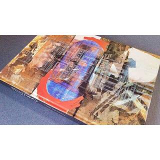 フェリシモ(FELISSIMO)の416ページ ハードカバー 株主優待品特製ノート(スケッチブック/用紙)