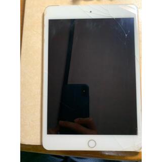 アイパッド(iPad)のiPad mini 4 128GB(タブレット)